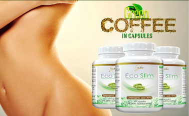 Ecoslim Slimming Capsules In Pakistan